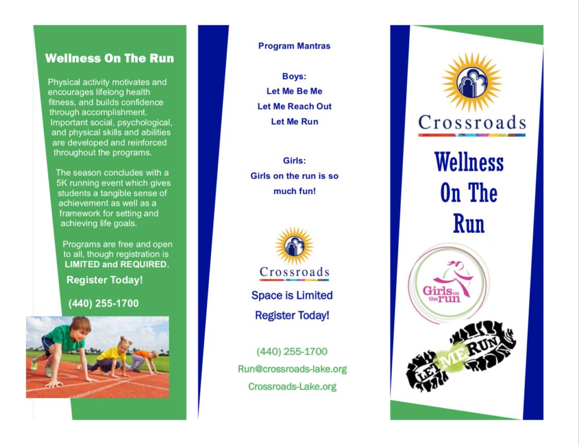 2019 Wellness on the Run