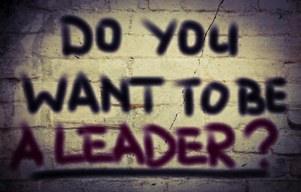 Crossroads - leadership in children