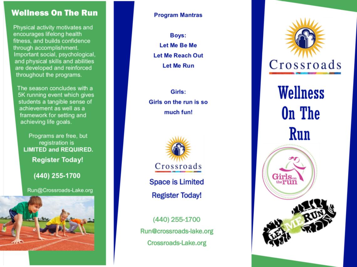 Wellness on the Run