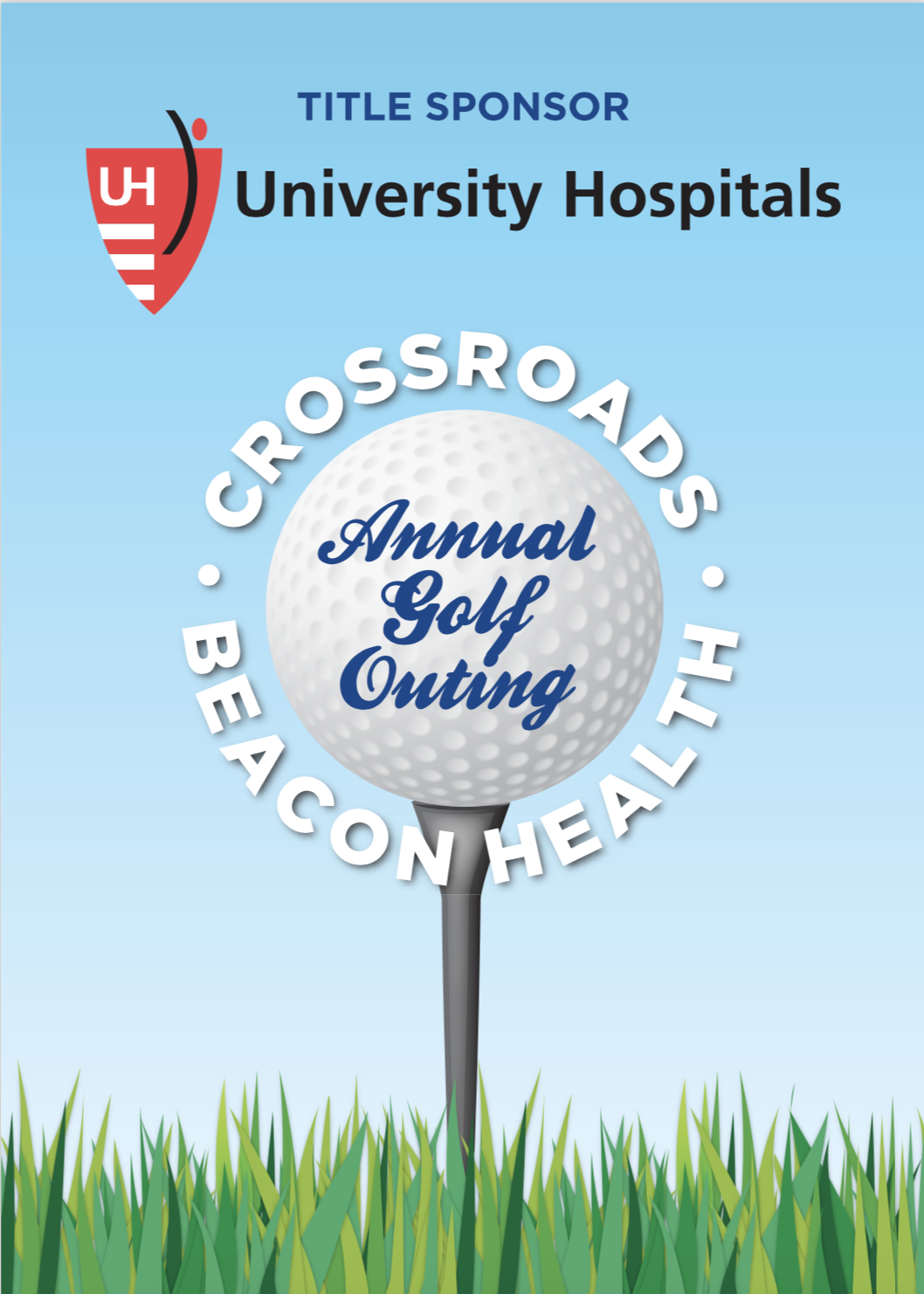 Crossroads Golf Outing