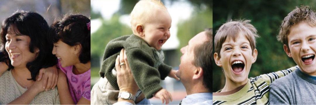 Positive Parenting Program begins on March 21st